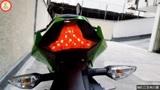 大贸售价4.98万元,Kawasaki Ninja400,百闻不如一见