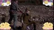 我的父亲我的兵:张一山霸气和小鬼子大战