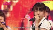 171118 HKT48 白線の内側で AKB48 SHOW(四期生)