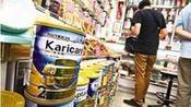 1.7万罐仿冒婴儿奶粉流入全国 6人被批捕