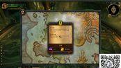 瓶某某 魔兽世界7.0 阿苏纳 消灭伊利达雷叛徒 找到最后的蓝龙栖地