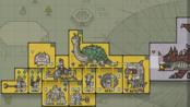 《军团》v0.6.9恐兽骑士全模组