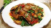 家常回锅肉 美食教程