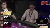 【德州扑克】2016TPT中国赛三亚站决赛桌03