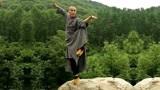 神秘少林武僧终于下山,誓要为中国武术正名!擂台激战泰拳王
