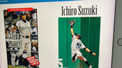 raz-kids M级英语每日打卡 Ichiro Suzuki