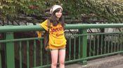 """15岁时的""""千年美少女""""—桥本环奈"""
