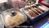 当归Vlog.15 九月间 一日两餐的生活 Life In Early September Two Meals A Day 蘑菇红叶莴苣三明治 肉桂面包卷与溏心蛋番茄沙拉