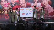 《唐人街探案3》上海路演 主创与观众近距离互动