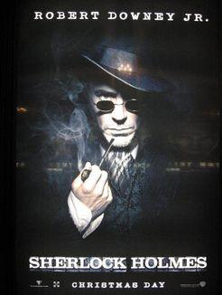 大侦探福尔摩斯1