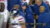 NFL-1415赛季-常规赛-第4周-巨人29码射门得分 巨人24:7红皮-花絮