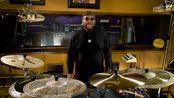 【架子鼓】Meinl Cymbals - Ralph Peterson - !Princess