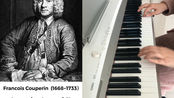 【巴洛克时期音乐】法国键盘乐大师库普兰的作品The Little Trifle