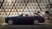 Rolls Royce Advertisements Are As Classy As Their Cars.劳斯莱斯的广告和他们的汽车一样优雅