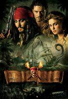 加勒比海盗2(聚魂棺)