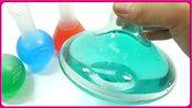 蜡笔小新的化学实验室动画故事