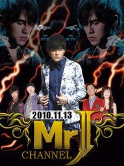 Mr.J频道