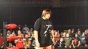 【8.44分】Cesaro(Cladudio Castagnoli)vs. 森嶋猛 ROH 2007.8.10