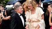 罗曼·波兰斯基红毯亮相  助阵《好戏在后头》戛纳首映