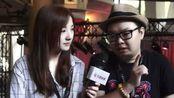 Ti6前方专访林熊猫  聊美食谈旅游达人行天下