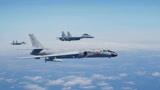 2架战机接近普京专机,所有人都吓出一身冷汗,美称该国闯大祸!
