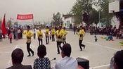 南健村最好看的广场舞