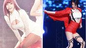 韩性感女星录制节目遭主持人袭胸