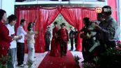 婚姻保卫战:新郎新娘结婚