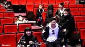 UNINE李汶翰 Rehearsal for 171126 Mr. Ying Starry Night