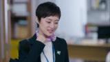 《安家》预告:徐姑姑送房似锦心仪丝巾,充当她和王子健的和事佬