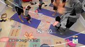 北鼻之家的瑜伽课,同一堂课两种极端的世界,好心疼黄景瑜哥哥啊