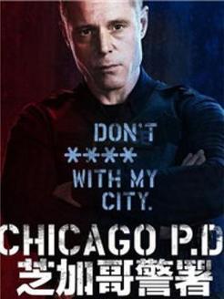 芝加哥警署第1季