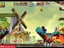 【游戏进行时】雨忱小悠《弹弹堂2》小挑战 视频