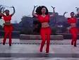 崔子格老婆最大-广场舞 恰恰教学
