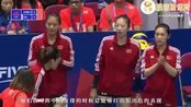 中国女排进入奥运死亡之组:对手实力强,还有女排克星!