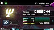 【Dy Mega Lv.13】灵动悦耳的新活动曲《Chromosphere》 Fc.99.8w