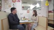 周秀娜:我第一份工作时薪是14块5毛 当时一个快餐是16块5毛