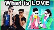 [巴西小哥Kelvin] What Is Love (汽车版) by Haddaway 舞力全开JustDance