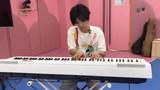 CYHuaMusicStation:弹琴的花花太有魅力了#华晨宇#@华晨宇yu