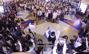 台湾惊喜合唱 民歌四十