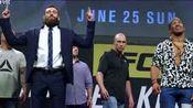 UFC格斗之夜112:基耶萨与凯文李地恩怨该做个了解了