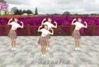 广场舞《欢歌起舞》,节拍欢快,舞蹈简单易学,来尽情舞蹈