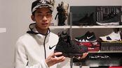 公牛潮鞋库【ENZO】安全性大升级——Nike_LeBron_16(詹姆斯16代)详细实战测评_lebron16莆田鞋