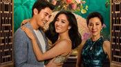 继《惊天魔盗团》,朱浩伟再创票房新高!亚裔好莱坞潮流大爆发