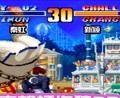 拳皇97:新颖是来耍杂技的吧?不作shi就不会死,包王真要气死