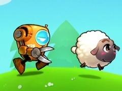 手游全攻略《奔跑吧小羊》