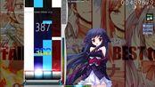 【Osu!Mania4k/LN】Towa no Kizuna feat Another Infinity x1.1 Acc: 99.22%