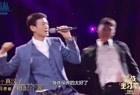71岁郑少秋台上又唱又跳,还全程不带喘息,网友:再不老我都老了