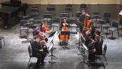 舒伯特:F大调管乐/弦乐八重奏 作品166 Schubert: Octet in F Op 166 第二乐章 慢板 II. Adagio