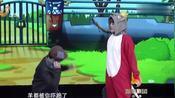 精彩中国说:喜洋洋之父黄伟明登台,用一颗炽热的心,为国漫发声